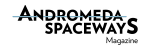 Andromeda Spaceways Magazine
