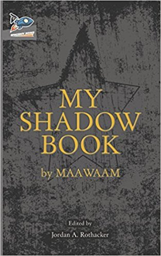 My Shadow Book