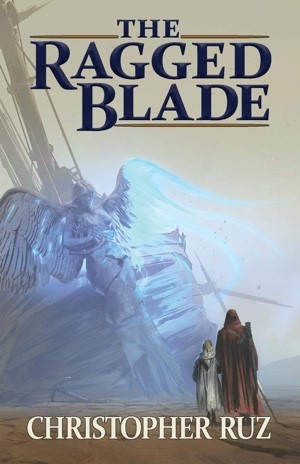 The Ragged Blade