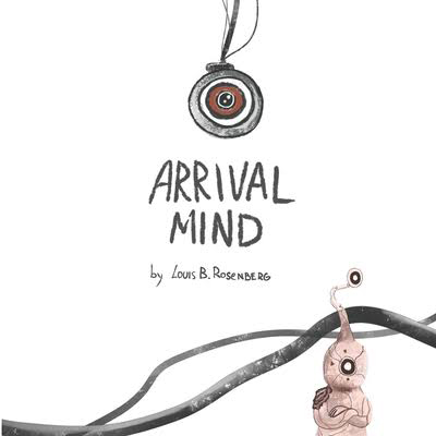 Book cover for Arrival mind