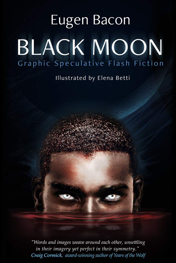 Book cover for Black Moon